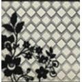 "Бумага для скрапбукинга DCWV коллекция ""LA CREME STACK"" 30,5х30,5см 200гр/кв.м. 1 лист"