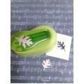 Дырокол ТМ Рукоделие фигурный CD-99M-75 Дубвый лист 2,5см
