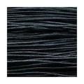 Вощеный шнур толщина: 1мм цвет: черный 1м