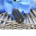 Подвеска для изготовления бижутерии Лезвие цвет: бронза 1шт