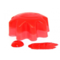 Пигментный косметический краситель (не мигрирующий) красный 10мл