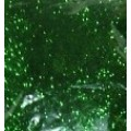 Глиттер для декорирования цвет: зеленый 50гр