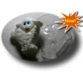 """Форма для изготовления мыла """"Бяша"""" 1шт"""