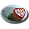 """Форма для изготовления мыла """"Купидон №1"""" 1шт"""
