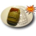 """Форма для изготовления мыла """"Бочонок мёда"""" 1шт"""