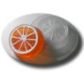 """Форма для изготовления мыла """"Апельсин"""" 1шт"""