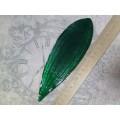Молд силиконовый Лист Лилии