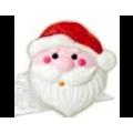 """Форма для изготовления мыла """"Дед мороз №1"""" 1шт"""