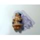 """Форма для изготовления мыла """"Снегурочка"""" 1шт"""