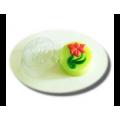 """Форма для изготовления мыла """"Аленький цветочек"""" 1шт"""