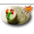 """Форма для изготовления мыла """"8 Марта №4"""" 1шт"""