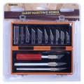 Набор макетных ножей Craft Premier арт.21430